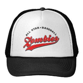 ZOMBIES Baseball - hat