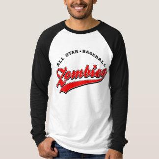 ZOMBIES Baseball - t-shirt