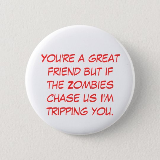 Zombies Button