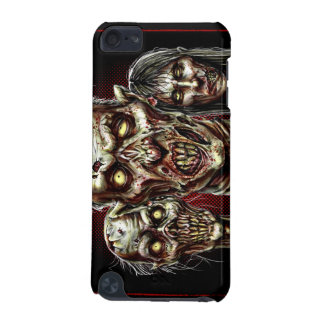 ZOMBIES iPod TOUCH 5G COVERS