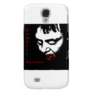Zombies Forever Samsung Galaxy S4 Case