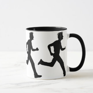 Zombies Hate Fast Food! Coffe Mug