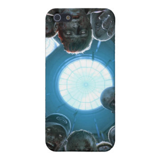 Zombies Cases For iPhone 5