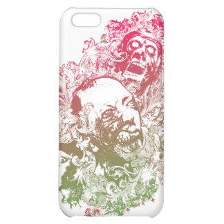 zombies iPhone 5C case