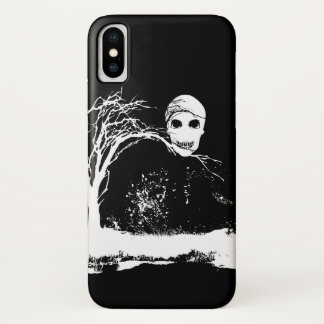 Zombies iPhone X Case