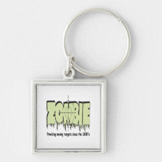 Zombies Provide Key Chain