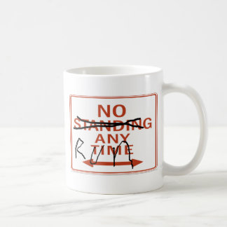 Zombies Run Coffee Mug