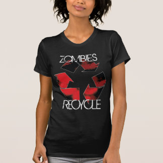 ZombiesRecycle T-Shirt