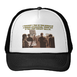 ZombieT Hat