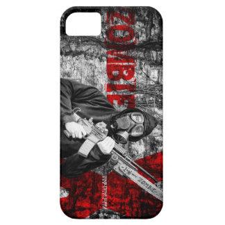 ZombieX iPhone 5 Cases