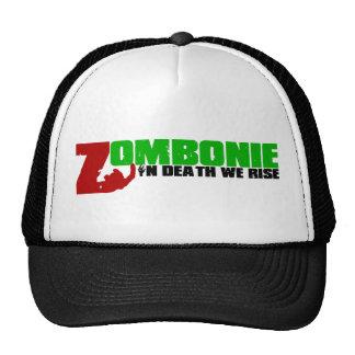 Zombonie Scalp Cap