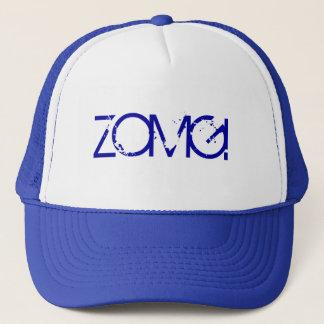 ZOMG! TRUCKER HAT
