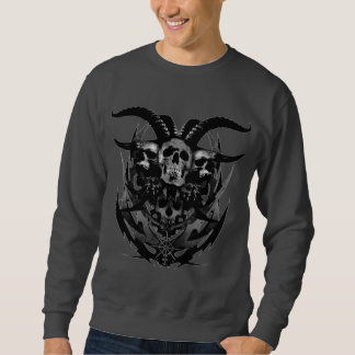 Zomwar Sweatshirt