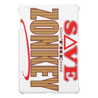 Zonkey Save iPad Mini Case