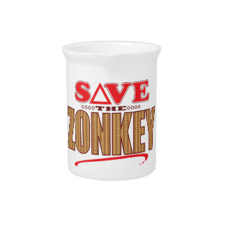 Zonkey Save Pitchers