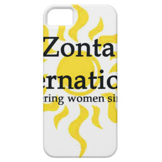 Zonta International Sun Shirt Case For The iPhone 5