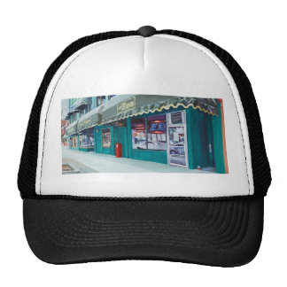 Zoo Bar Trucker hat