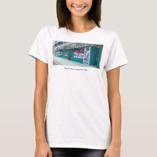 """Zoo Bar"" Womens apparel T-Shirt"