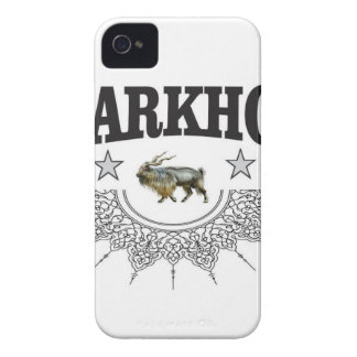 zoo beast artwork iPhone 4 case