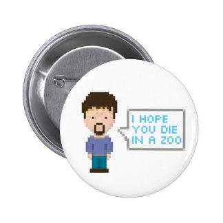 Zoo Death Button