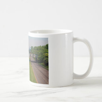 Zoo Mural II Coffee Mug