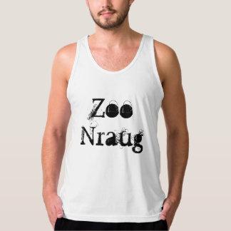 Zoo Nraug Singlet