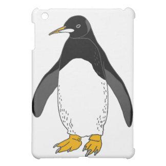 Zoo Penguin iPad Mini Case