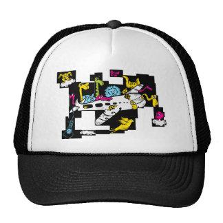 Zoo Plane Hat