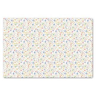 Zoo Tissue Paper
