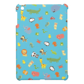 ZooBloo iPad Mini Case