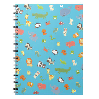 ZooBloo Notebook