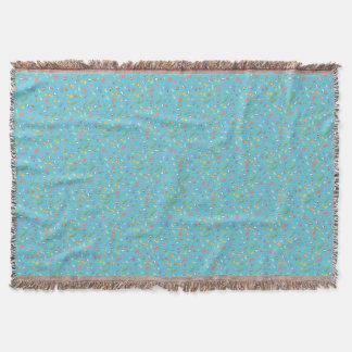 ZooBloo Throw Blanket
