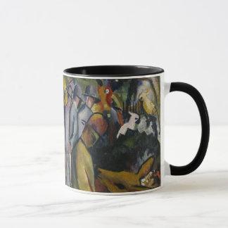 Zoological Garden I Mug