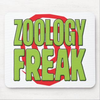 Zoology Freak G Mousepads
