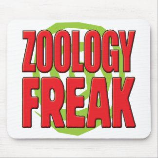 Zoology Freak R Mouse Mats