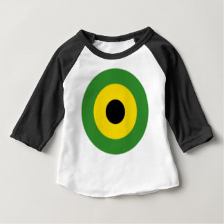 Zooming on Jamaica Baby T-Shirt