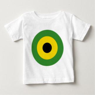 Zooming on Jamaica Baby T-Shirt