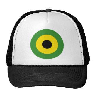 Zooming on Jamaica Cap
