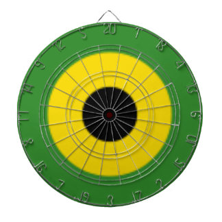 Zooming on Jamaica Dartboards