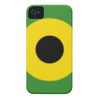Zooming on Jamaica iPhone 4 Case-Mate Case