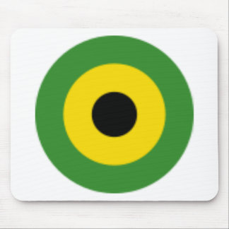 Zooming on Jamaica Mouse Pad