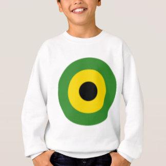 Zooming on Jamaica Sweatshirt