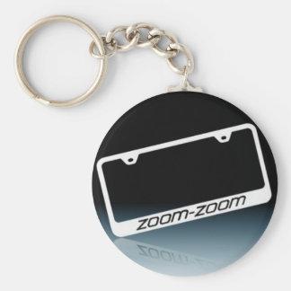zoomzoom key ring