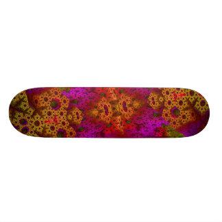 Zooooom!! Skateboard