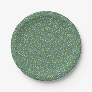 ZooZuu Paper Plate