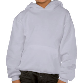 Zorepad Youth Hooded Sweatshirt
