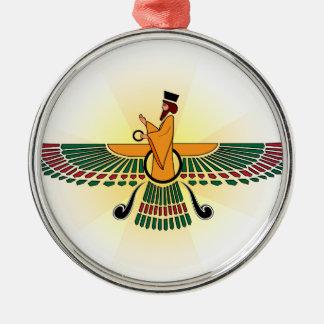 Zoroastrian Holiday Ornament