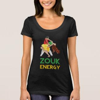 Zouk Energy Women's T-Shirt