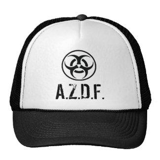 Zpoc Head Gear Mesh Hat