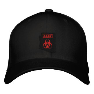 Zpoc head gear style 2 embroidered hat